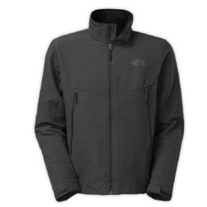 The North Face RDT men's soft shell jacket